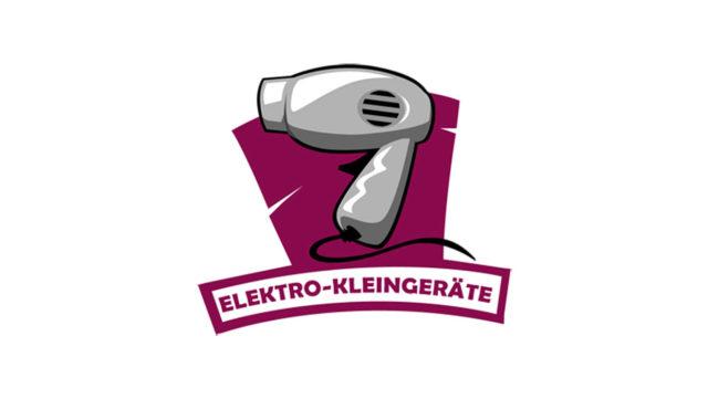 Elektrokleingeräte