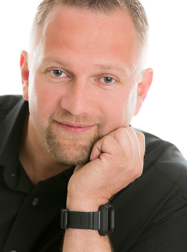 Raimund Wiesenhofer